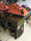 Verwendete Atom-Schwingen-Arm-Leder-Presse Clicker Ausschnitt-Maschine (VS922)