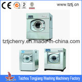 Machine à laver textiles Matériel de buanderie de l'assèchement de la machine à laver automatique