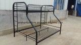 Jas-043 triplo da estrutura redonda de metal grossista Beliche para dormitórios escolares