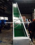 Отходы переработки пластмасс машины PE отходов пластмассовую накладку экструдера