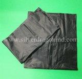 Kundenspezifische große Plastiksortierfach-Zwischenlage des Schwarz-HDPE/LDPE/Abfall/Abfall/Abfall/überschüssiger Beutel