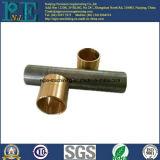 CNC superior da precisão que faz à máquina as buchas de Pin