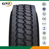 Qualité super remorque de camion pneu radial 1000r20 (GCC, DOT, de la CEE)