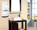 Wall-Mounted Esterilizador Álcool Spray Automático Indução Higienizador Esquerdo