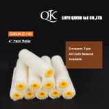 """E-108 Minilack-Rolle des gelben doppelten acrylsauerstreifen-4 """""""