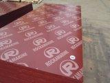 フィルムは高品質の合板の建築材料に直面した