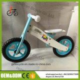 Bici caliente del juguete de /Wooden de la bicicleta del balance del bebé de 12 pulgadas de China