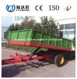 Reboque agricultural do reboque/trator da exploração agrícola/Semi reboque