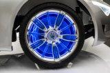 Auto van het Speelgoed van de Baby van Alfieri van Maserati de Elektrische die met RC vergunning wordt gegeven