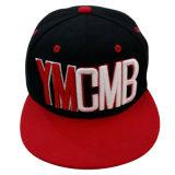 Горячая продажа Custom Red Hat с логотипом SK1619