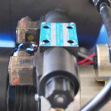 Шланга трубы силы P20 Finn машина резиновый гидровлического гофрируя для сбывания