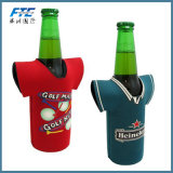 Ome Neoprene To zip Beer Bottler Cooler Wine Holder