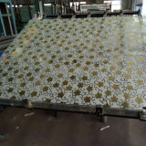 4mm Ultra Clear Decorative Glass Price