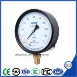 Alta qualidade e Best-Selling Yb Manómetro de precisão do medidor de pressão precisa