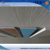 Украшение окружающей среды материал ПВХ панели из пеноматериала