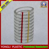 Un flexible en PVC avec du fil en acier renforcé