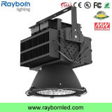 preço de fábrica Substituir a lâmpada de halogéneo 1000W 500watt impermeável LED High Bay