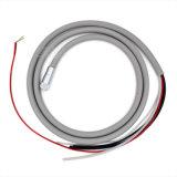 соединяясь трубопровод пробки шланга 6-Hole для зубоврачебного оптического волокна Handpiece