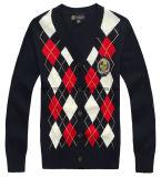 Кардиган свитера младенца школьной формы