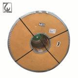 ASTM 304 a laminé à froid la bobine d'acier inoxydable d'épaisseur de 0.4mm