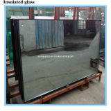 glace de miroir d'aluminium de 4mm