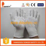 Ddsafety 2017 guanti di nylon bianchi 15g