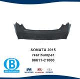 Pára-choques traseiro auto peças de carroçaria 86611-C1000 para a Hyundai Sonata 2015