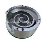 O CNC fundição de alumínio de alta precisão de aço de Usinagem de peças de forjamento
