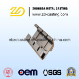 OEMの耐熱性合金の投資の鋼鉄鋳造