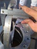 ASME Sb466/Sb467/Sb543 Uns C71500 CuNi 70/30 bride de cuivre de nickel
