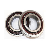 Rodamiento de bolas de contacto angular 7210 para compresor de refrigeración