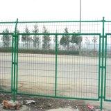 보호의 PVC 방호벽이 Faiming에 의하여 직류 전기를 통했다