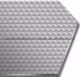 Plaque en acier inoxydable AISI630