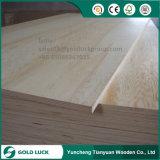 madeira compensada do anúncio publicitário da classe da mobília do vidoeiro de Sapele do pinho 4X8