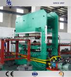 Estrutura da grande imprensa vulcanização vulcanização da borracha, pressione