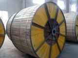 4*10mm2 Invólucro de PVC Isolados em XLPE Yjv Cabo de cobre Cabo de cobre