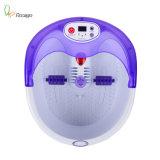 Massager del corpo del Massager della vasca della STAZIONE TERMALE del piede del riscaldamento del rullo