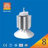 300W indicatori luminosi massimi minimi della baia dell'alluminio LED con TUV PSE