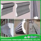 시멘트 코팅 EPS 조형을 만드는 고밀도 거품 물자
