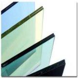 強くされた薄板にされたガラス(JINBO)