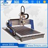 Маршрутизатор CNC настольный компьютер нового высокого качества типа 6090 китайского миниый