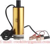 De Gasolie van de Essentie van de Brandstof van Electrique van Pompe 12V
