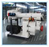 China Fabricação Animal Alimentação Pellet Feed Mill