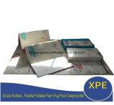 Aquland XPE Face dupla dobrável e muito lentamente/rastejar/academia/Ioga/Camping/Reproduzir//Mem/Cobertor/Carpet