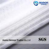 Ткань сетки квадрата Spandex Сетк-Полиэфира силы для Sportswear