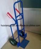 Ht1314 (HT1312B) trole da mão de seis rodas para escadas de escalada
