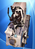 機械(カリホルニウム737mA)を作る調整されたオイルの油圧自動つま先の不変の靴