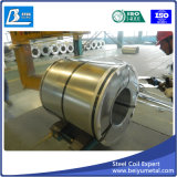 Гальванизированная катушка стального листа металла