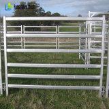 Panneaux galvanisés plongés chauds de bétail
