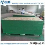 1220*2440 georiënteerde Bundel Board/OSB van Shandong